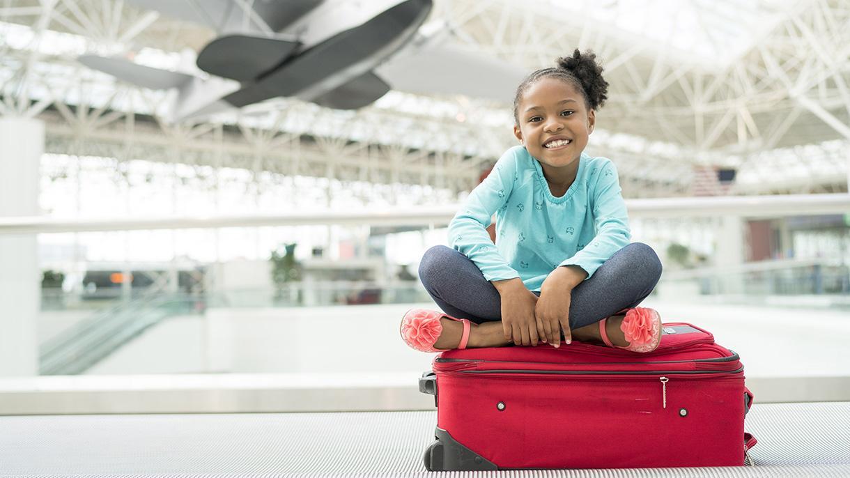 پنج نکته برای سرحال برگشتن از سفر