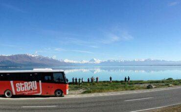 سفر خارجی با اتوبوس