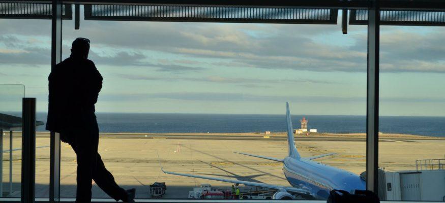7 پیشنهاد برای گذران زمان انتظار در فرودگاه