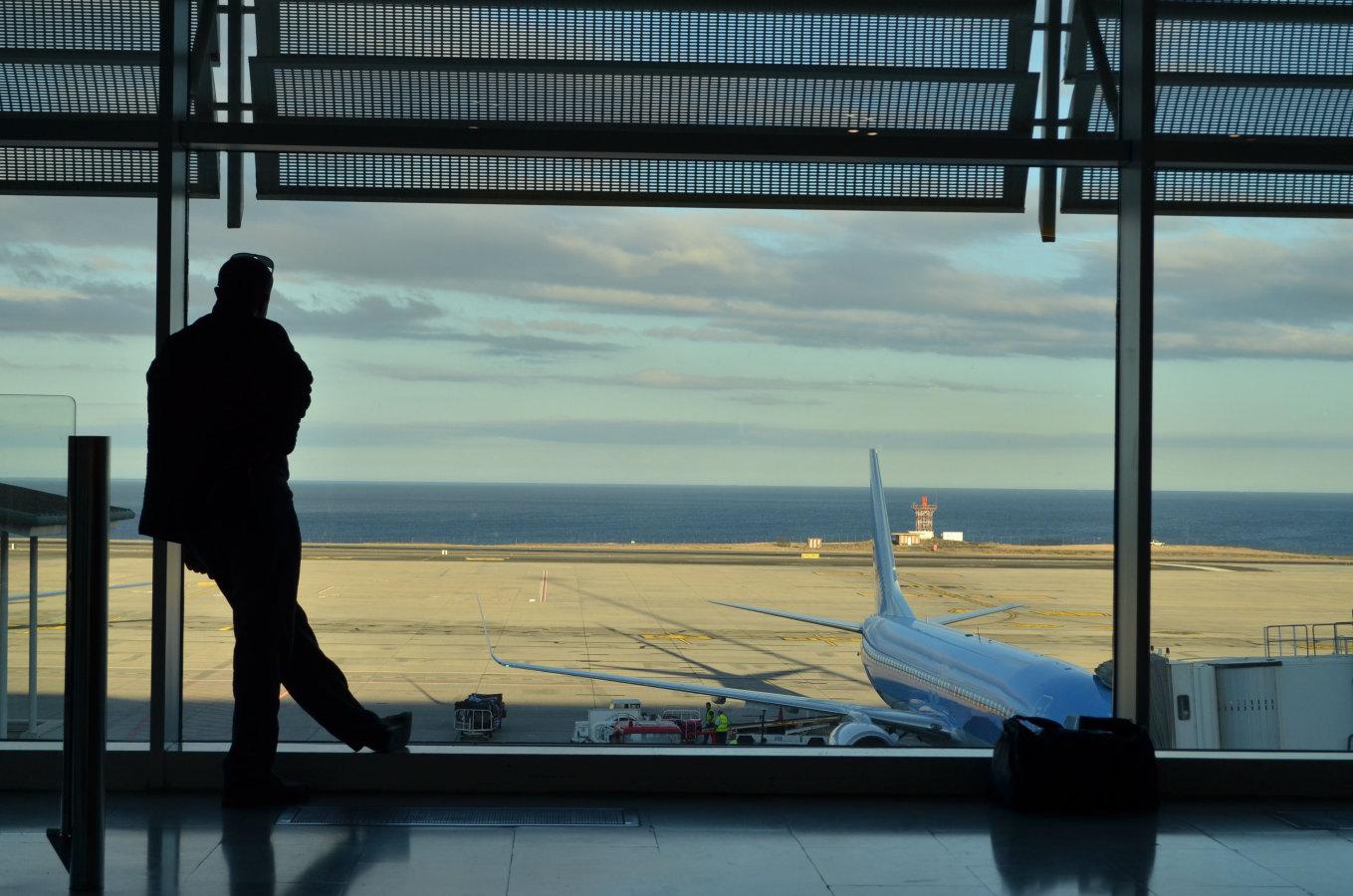 زمان انتظار در فرودگاه را چطور به نفع خودمان کنیم؟ | مجله علیبابا