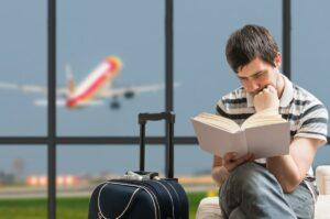 مطالعه فرودگاه