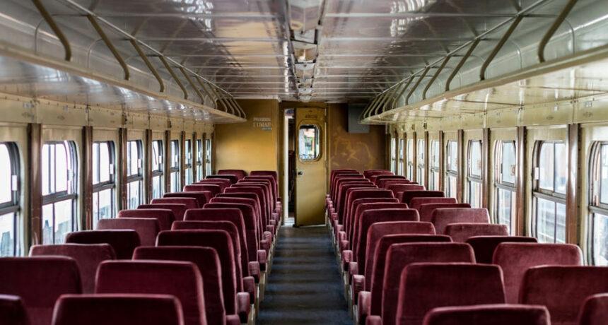 12 نکته درباره قطارهای ایران