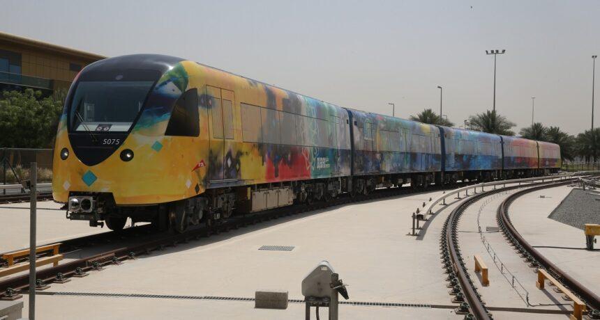 راهنمای حمل و نقل عمومی در دبی+نقشه مترو