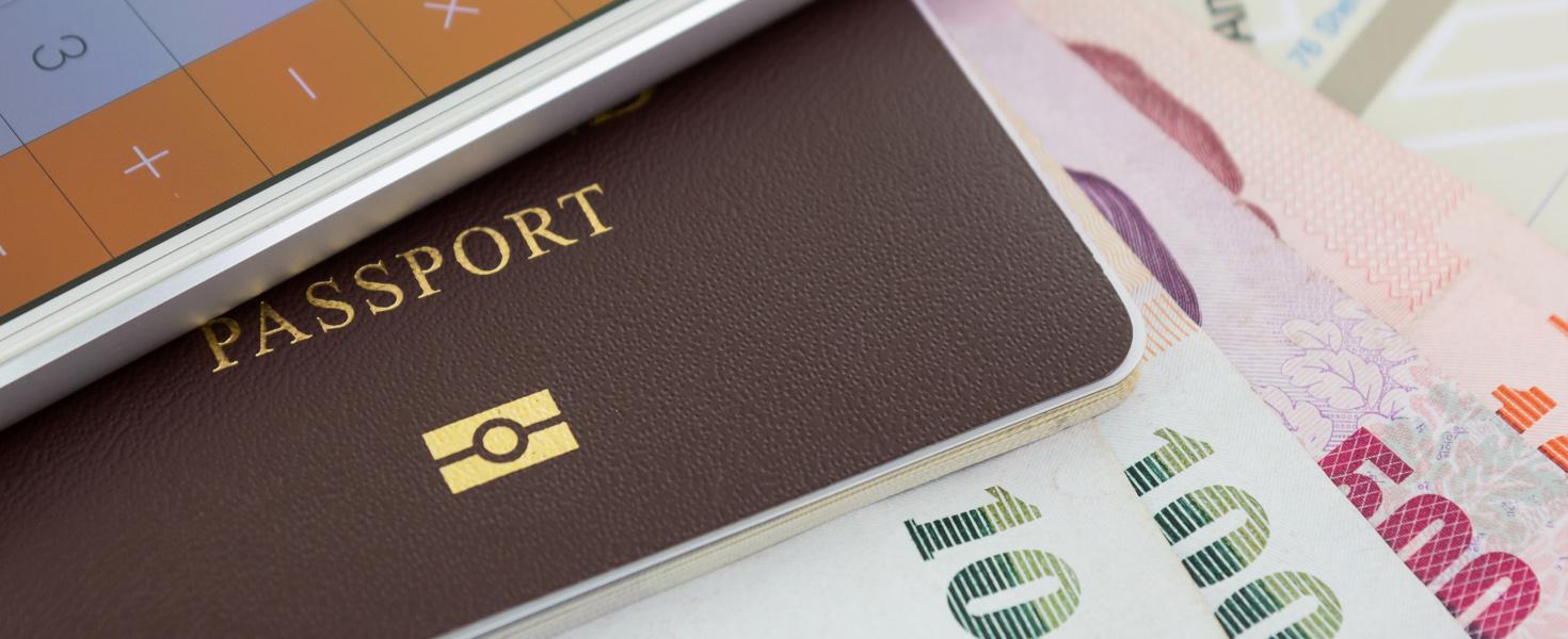 ترفندهای مالی برای کاهش هزینهی سفر