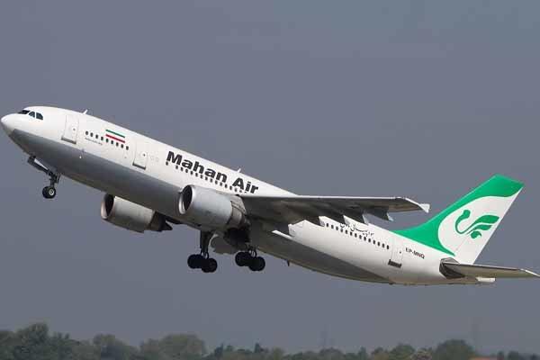 هواپیمایی ماهان از گذشته تا امروز