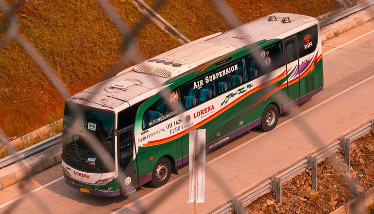 فاصله تهران تا مشهد با اتوبوس، قطار و هواپیما