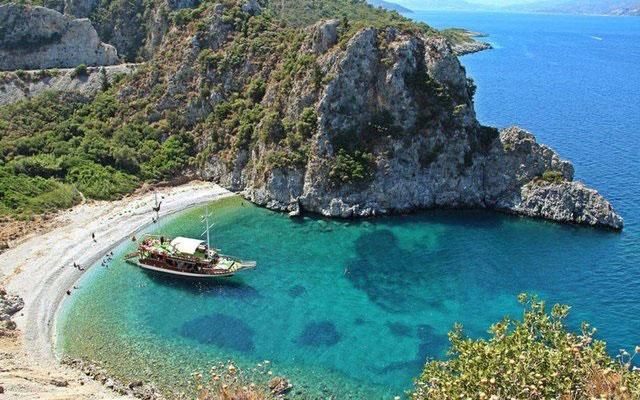 شبه جزیره دلیک