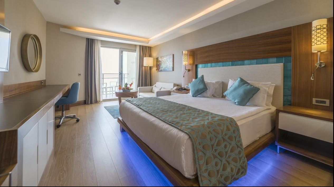 هتل رامادا ریزورت بای ویندهام