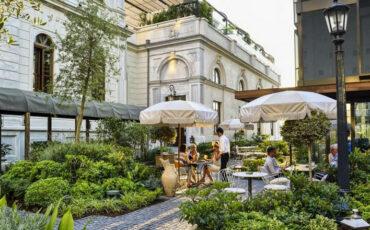 بهترین هتل های 3 ستاره میدان تکسیم