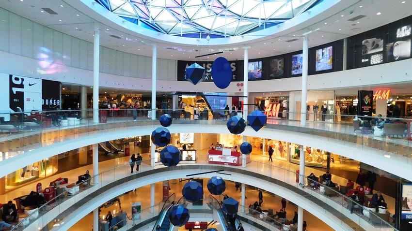 بوگرنل خرید در پاریس
