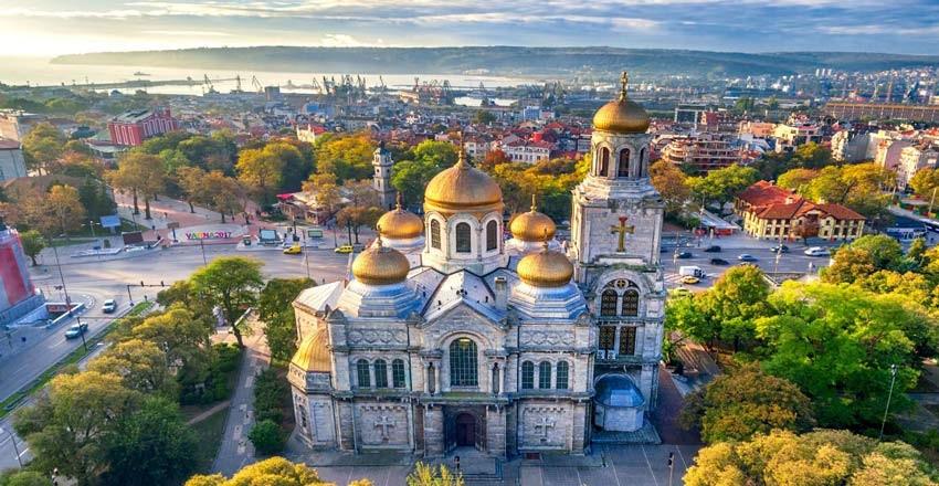 بهترین زمان سفر به بلغارستان
