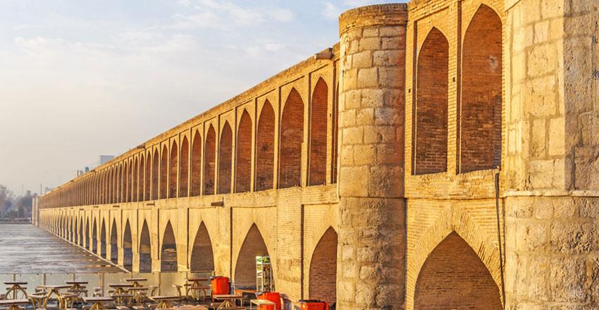 راهنمای سفر به اصفهان از زبان یک اصفهانی