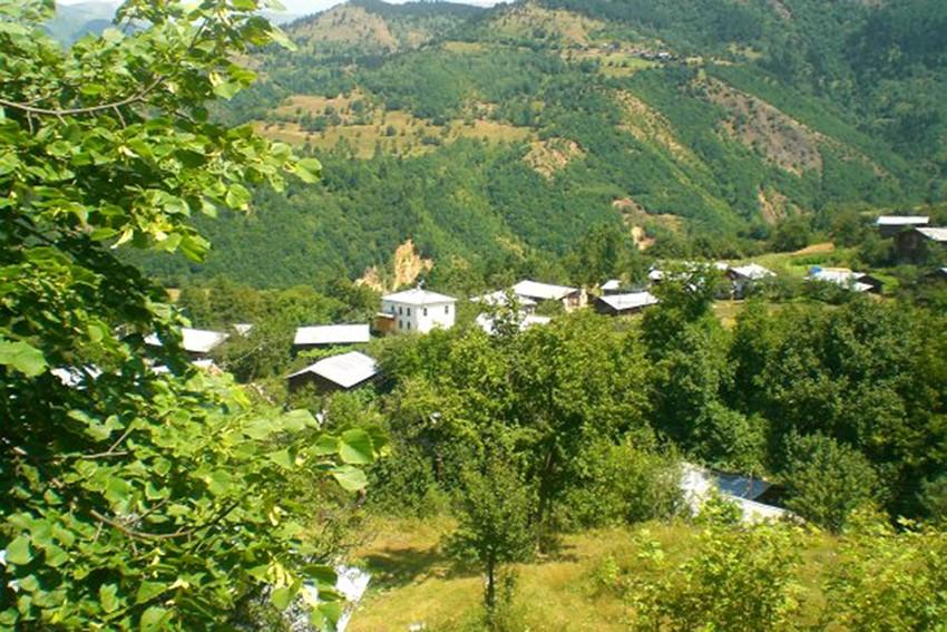 روستای کیرازلی - کوش آداسی