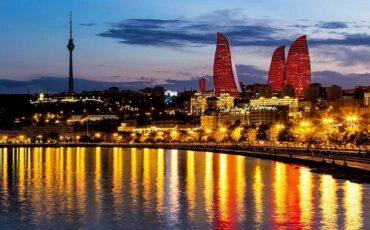 بهترین زمان سفر به باکو