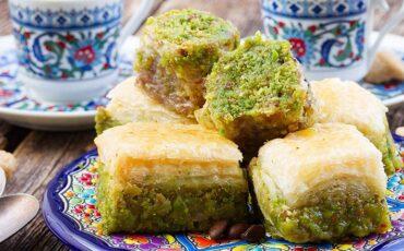 سوغات استانبول