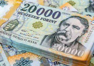 واحد پول مجارستان