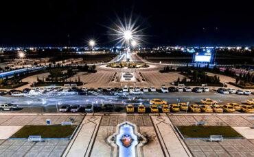 فرودگاه یزد
