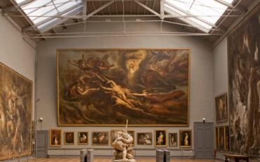 بهترین موزه های بروسل