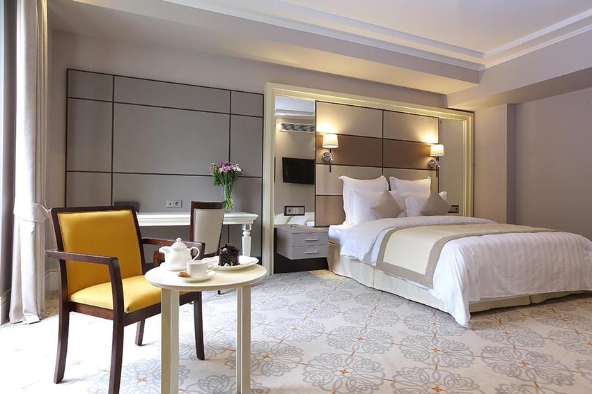 قیمت هتل گرجستان