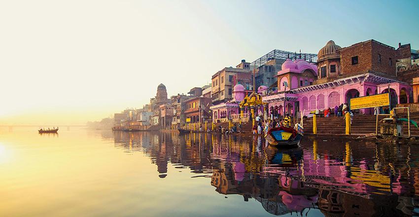 بهترین زمان سفر به هند