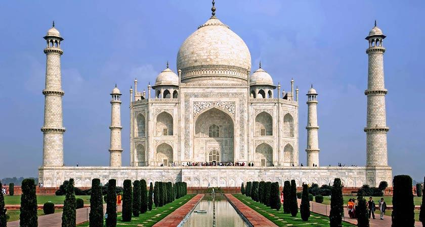 جاهای دیدنی هند