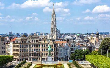فهرست بهترین هتل های بروکسل