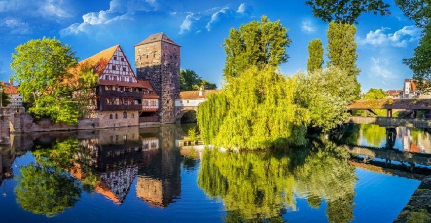 تصاویر طبیعت کشور آلمان