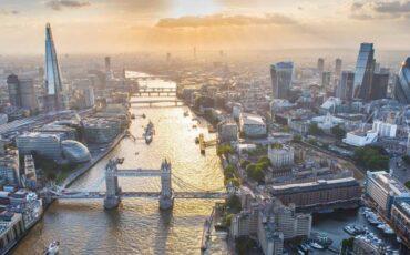 راهنمای سفر به انگلستان