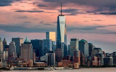 بلندترین برج های جهان