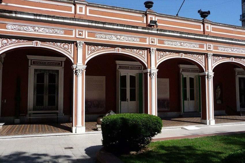 موزه های بوینس آیرس