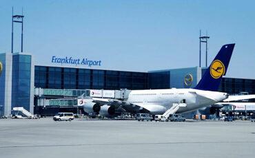 همه چیز درباره فرودگاه فرانکفورت آلمان