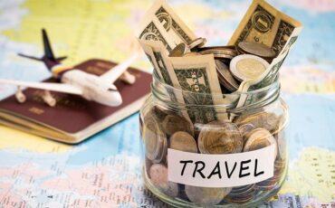 هزینه های سفر به آمریکا