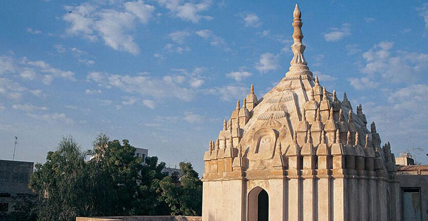 معبد هندوها یک دیدنی خاص در بندرعباس
