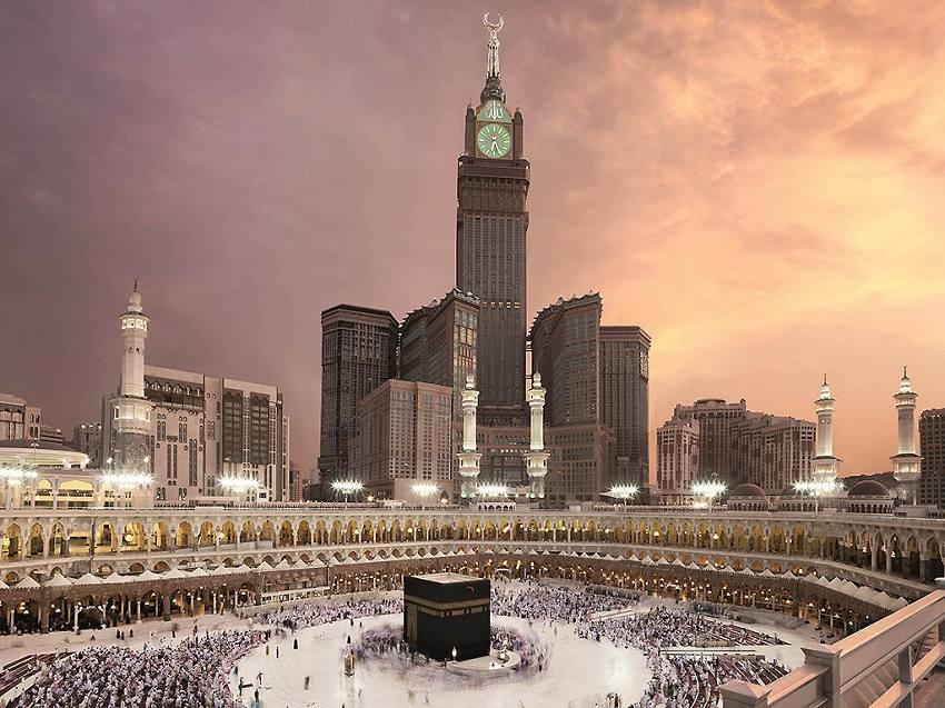 برج های جهان