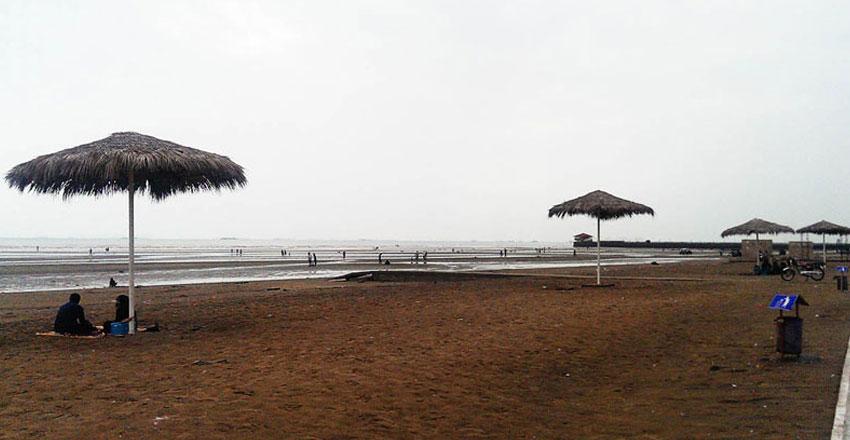 پارک ساحلی غدیر بندر عباس
