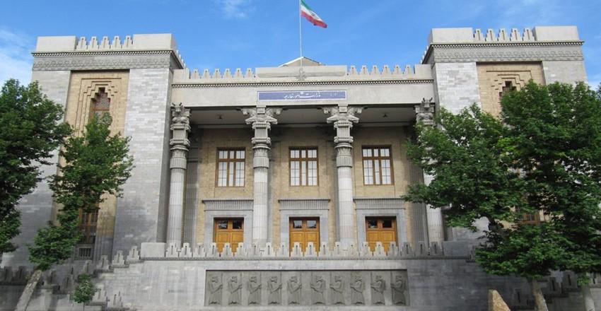 سفارت مجارستان در تهران
