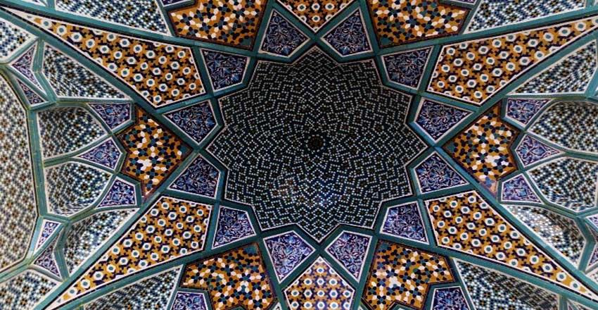 مسجد ناصری بندرعباس