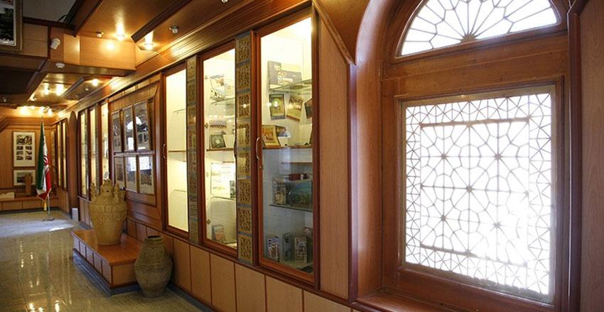 موزه آب در بندرعباس