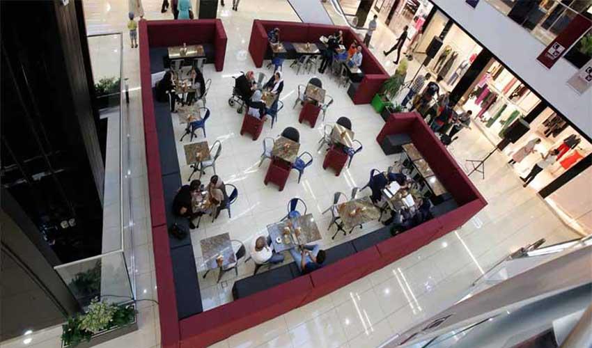 مرکز خرید آرتمیس تهران