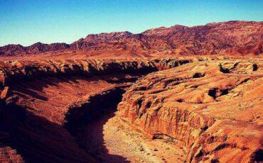 زیباترین تنگه ها و دره های ایران