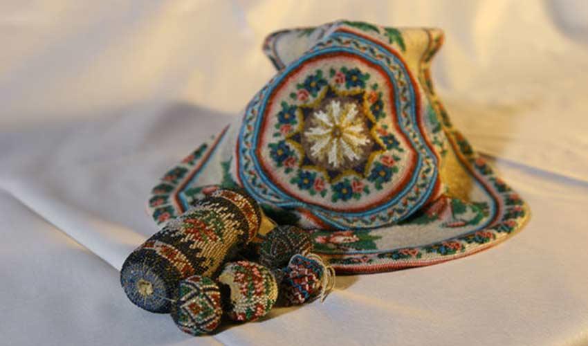 نم نم دوزی در قزوین