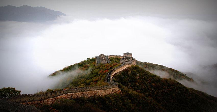 رفتار در چین