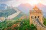 پیادهروی و گردش روی دیوار بزرگ چین ؛ یک چالش حسابی با چاشنی هیجان