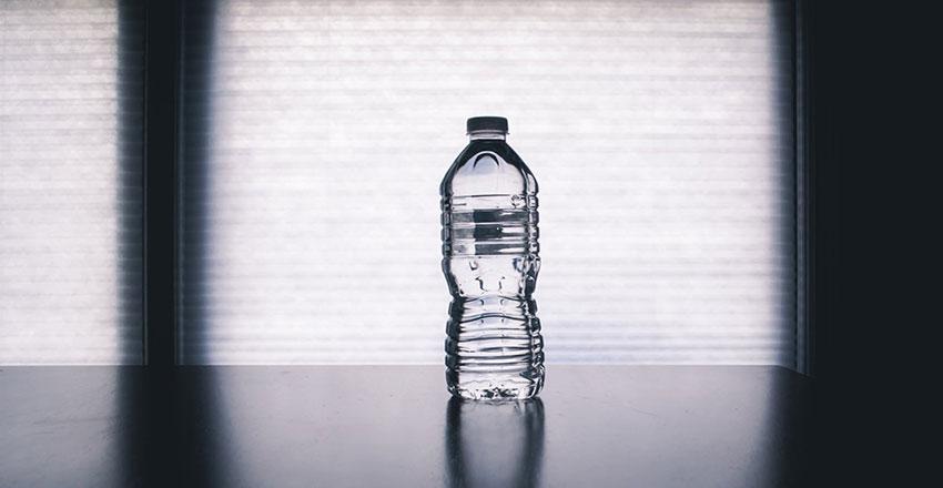 آب نوشیدنی در چین