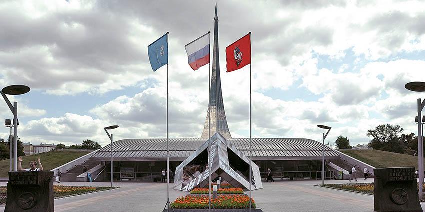 دیدنی های کشور روسیه