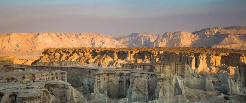 جزیره قشم از زیباترین جزایر ایران