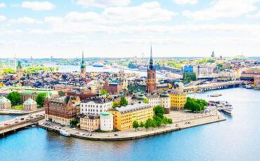 سوئد چگونه کشوری است
