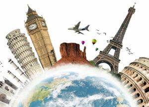 مالیات بر سفر خارجی