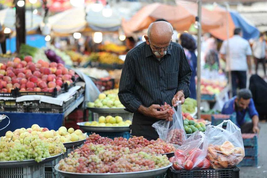 بازارهای روز شمال ایران