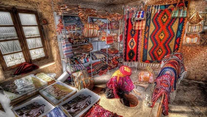 موزه مردم شناسی کندوان